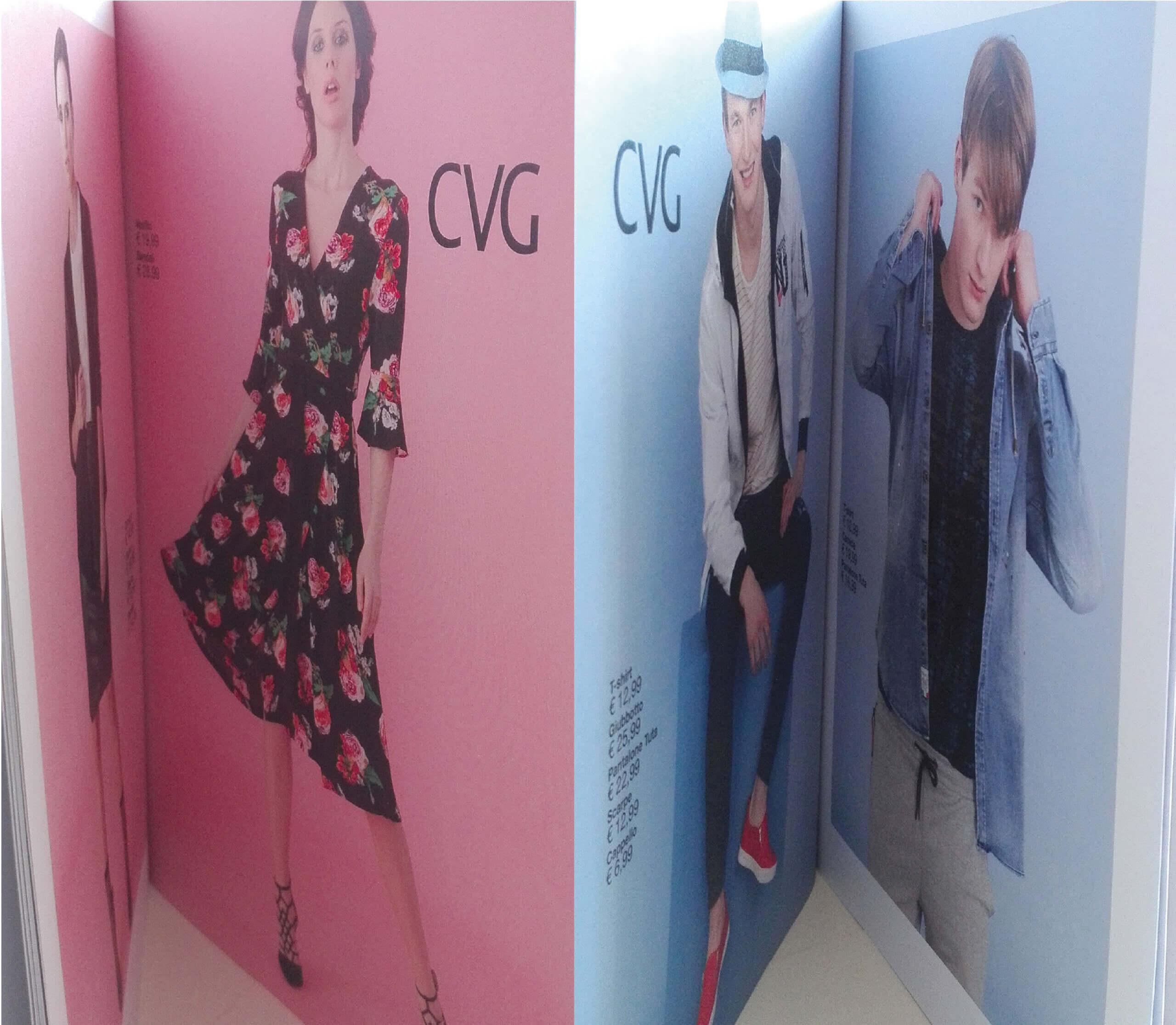 CVG Moda